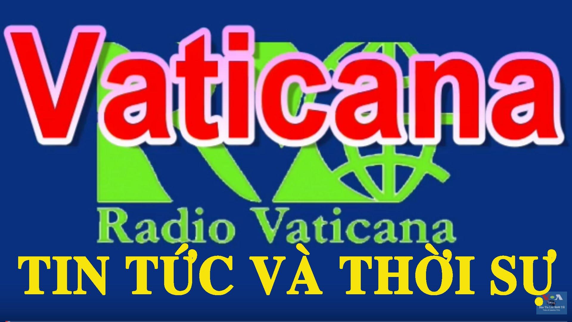 Đài phát thanh Vatican, thứ sáu 31.3.2017