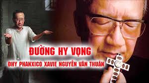 Đường Hy Vọng - Linh đạo của Đức Hồng y F.X. Nguyễn Văn Thuận