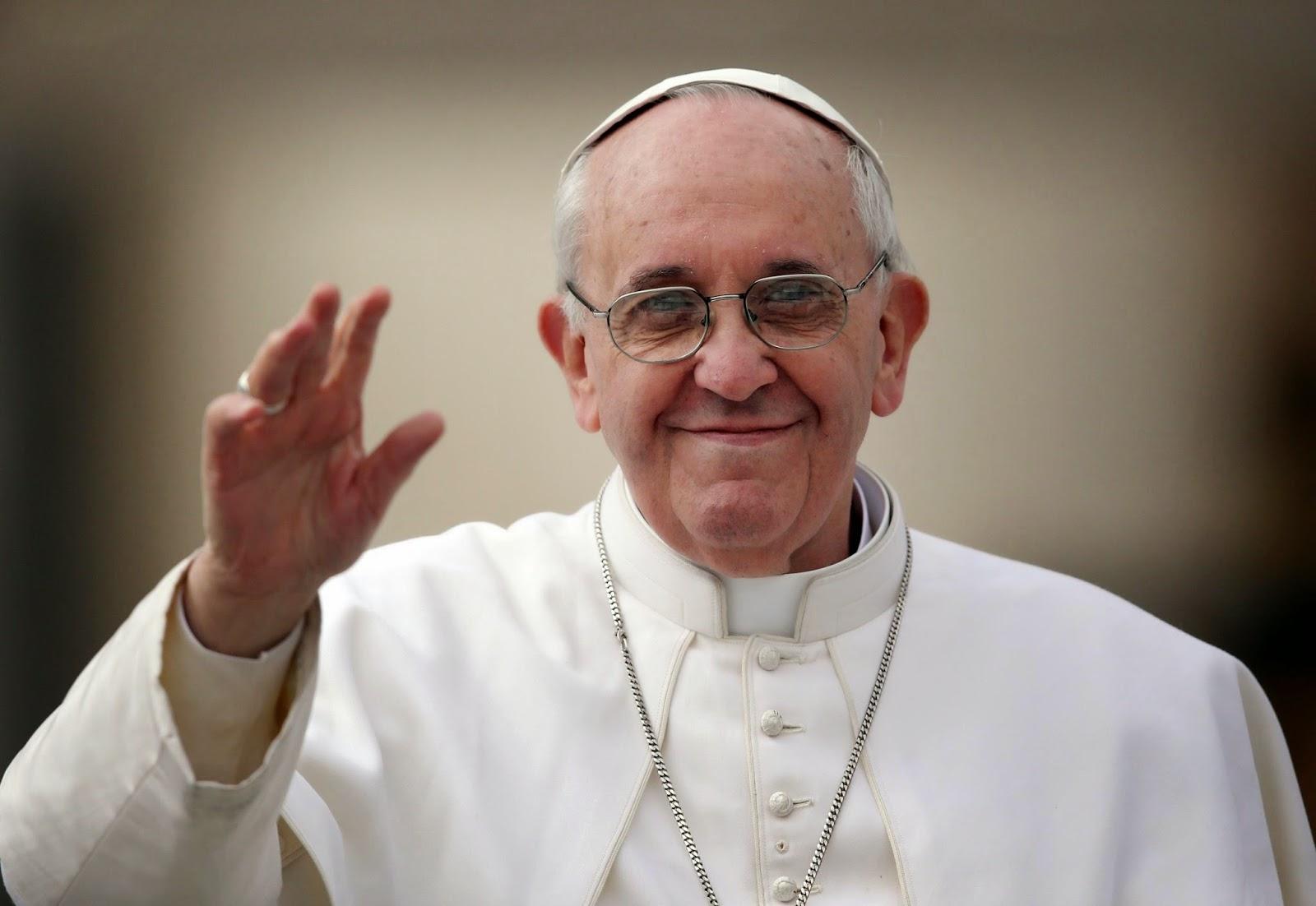 Giáo Hội Năm Châu 31/01 - 06/02/2017: Tòa Thánh tiến đến gần một thỏa thuận với Huynh Đoàn Thánh Piô X