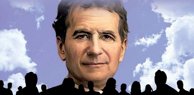 Phim Công giáo Thánh Don Bosco Tông đồ giới trẻ