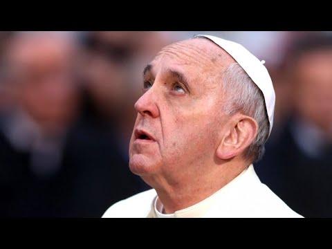 """Suy Niệm với Đức Thánh Cha Phanxicô 21 - 27/03/2017: Câu Chuyện """"Hãy đếm các vì sao"""""""