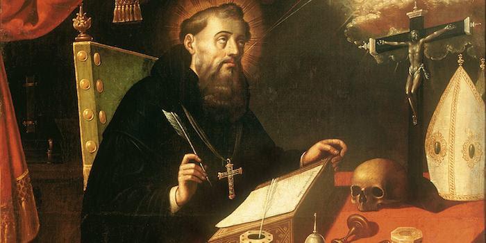 Thánh Augustinô Tự Thuật (trọn bộ)