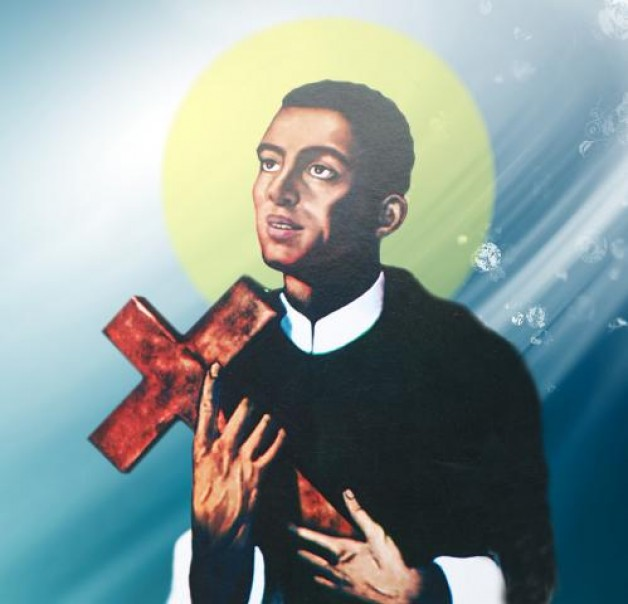 Thánh Martino Porres