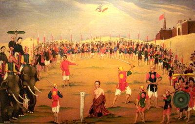 Tiểu Sử 117 Vị Thánh Tử Đạo Việt Nam (Phần 4)