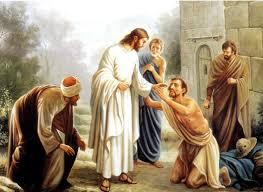 Làm chứng vì nhận ân huệ của Chúa