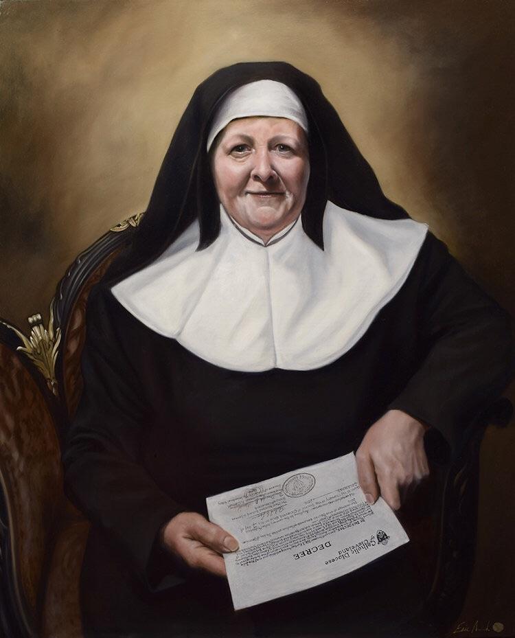 Thánh Julie Billiart (1751-1816)