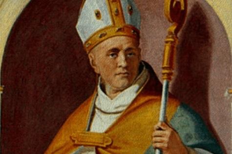Thánh Hugh ở Grenoble (1052-1132)