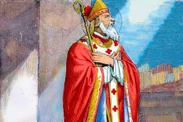 Thánh Narcissô