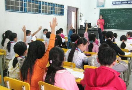 Tôi được dạy nói dối ở trường như thế nào?