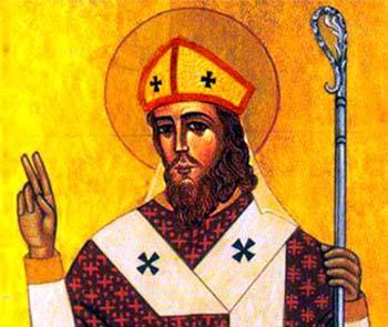Thánh  Hilariô
