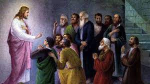 Củng cố niềm tin vào Chúa Phục  Sinh