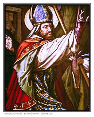 Thánh Stanislaô