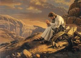 Bắt chước Chúa để chống trả các cơn cám dỗ