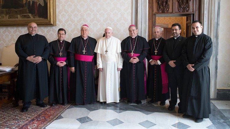 Các Giám mục Mêxicô và Paraguay lên tiếng bênh vực quyền và phẩm giá phụ nữ