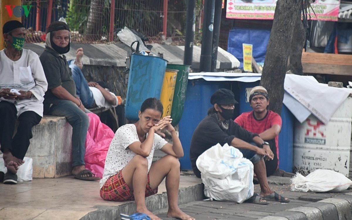 Châu Mỹ Latinh: 37% dân số sẽ ở trong tình trạng nghèo đói vì Covid-19