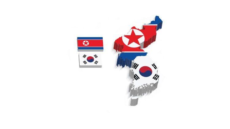Chiến dịch cầu nguyện cho hòa bình trên bán đảo Triều Tiên