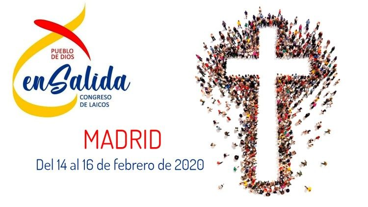 ĐTC mời gọi giáo dân Tây Ban Nha: Hãy mang Tin Mừng đi khắp nơi