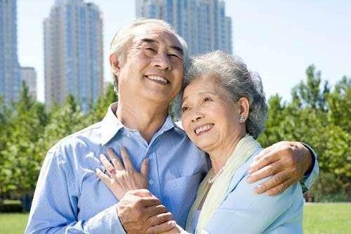 Hôn nhân trong mắt người già