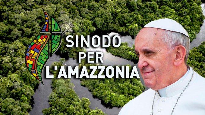 """Linh mục Thomas Michelet: """"Với Đức Phanxicô, Amazon là phòng thí nghiệm truyền giáo"""""""