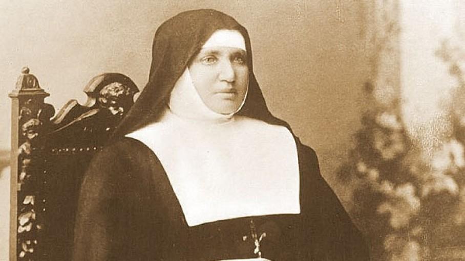 Mẹ Francisca Rubatto, thánh nữ đầu tiên của Uruguay