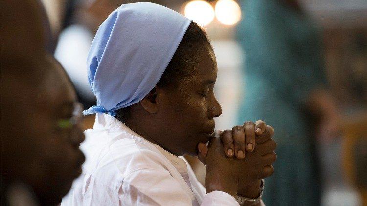 Ngày cầu nguyện cho sơ Narvaez sớm được tự do sau 3 năm bị bắt cóc