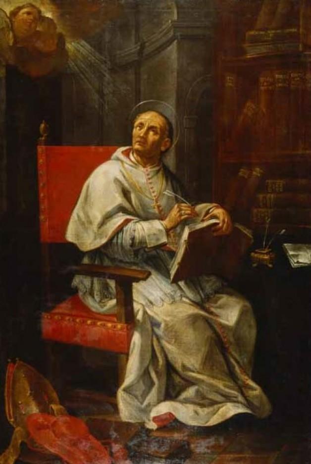 Thánh Phêrô  Đamianô