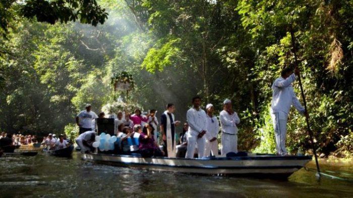 Tông huấn Amazon yêu quý qua 6 câu tweet của Đức Phanxicô