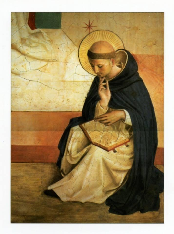 Thánh Đaminh