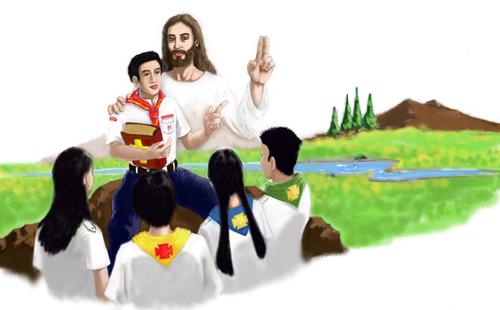 10 Điều tâm niệm của Thiếu Nhi Thánh Thể