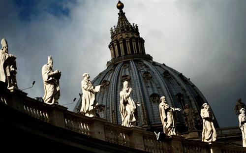 10 điều thú vị về Vatican..