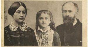 10 gia đình có vợ chồng là các vị Thánh