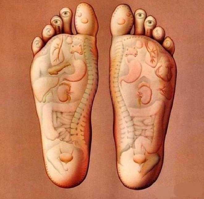 10 lợi ích sức khỏe bất ngờ từ việc kiễng chân.