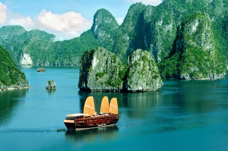 10 nơi đẹp nhất Việt Nam theo báo Mỹ