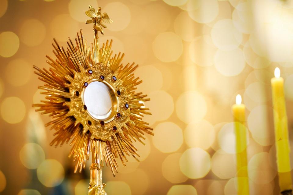 10 sự thật thú vị về sức mạnh của bí tích Thánh Thể  với linh hồn