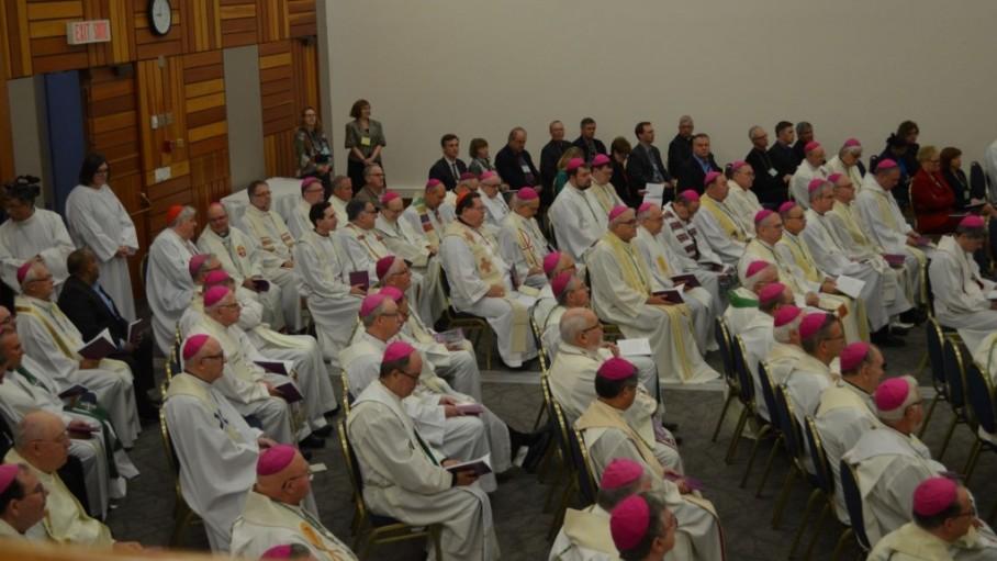 Hội đồng Giám mục Canada chuẩn bị họp Đại hội trực tuyến