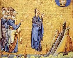 Thánh nữ Maria Mađalêna thống hối