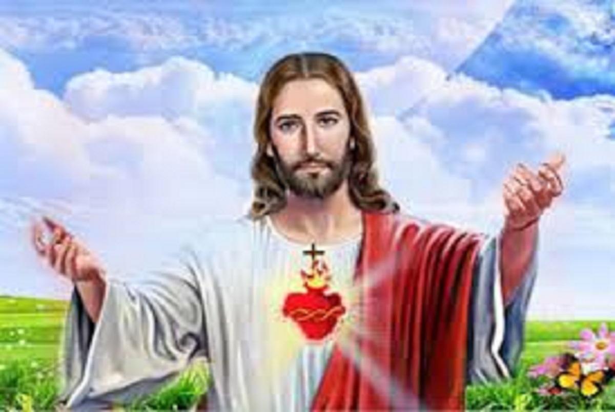 Thánh Tâm của Lòng Chúa Thương Xót