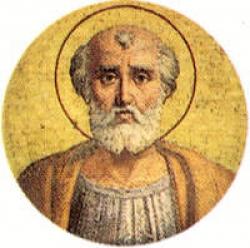 Thánh Callistô I, Giáo Hoàng