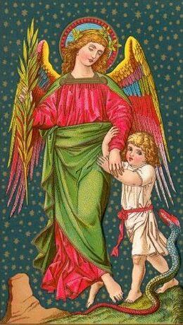 Các Thánh, các Thiên Thần và Loài Người giống và khác nhau như thế nào?