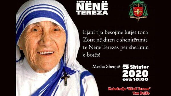 Mẹ Têrêsa Calcutta – nguồn cảm hứng giúp đỡ trẻ em Pakistan của một phụ nữ Công giáo trẻ