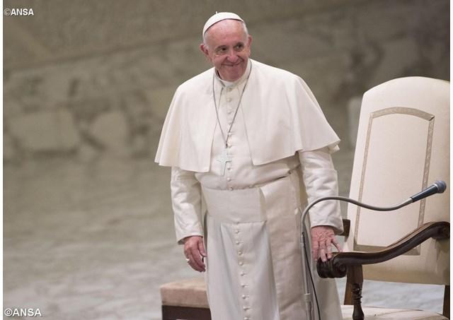 ĐGH Phanxicô: Giáo hội cần chứng tá và lòng can đảm của các dòng tu