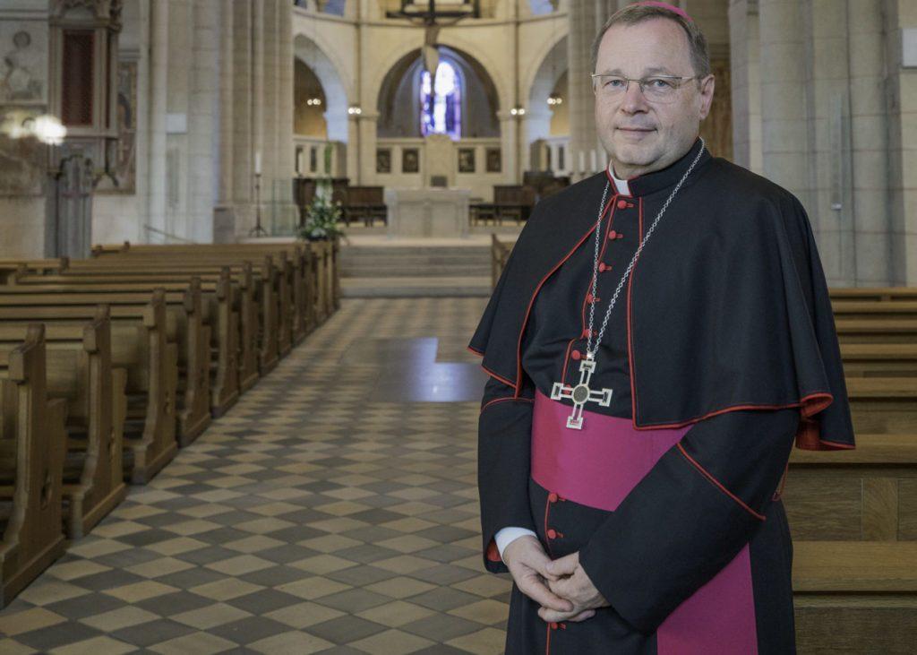 Các giám mục Đức hoãn lại vô thời hạn việc bỏ phiếu về rước lễ chung với Tin lành