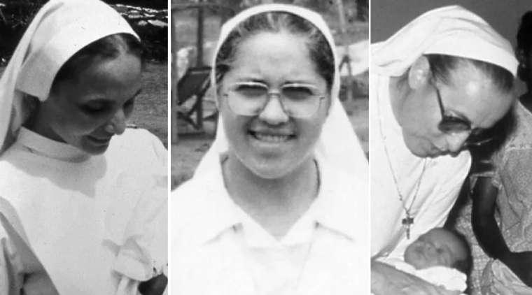 Giáo hội nhìn nhận nhân đức anh hùng của ba nữ tu qua đời vì giúp các nạn nhân dịch Ebola