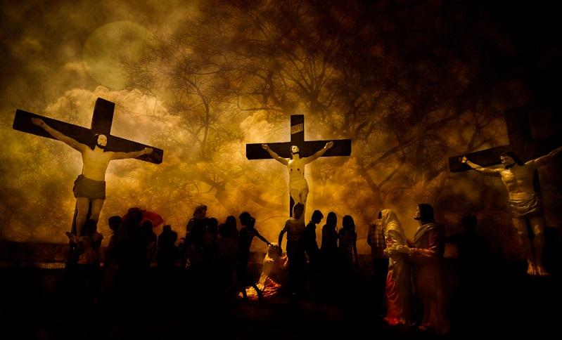 Tính thiêng liêng của Tuần Thánh