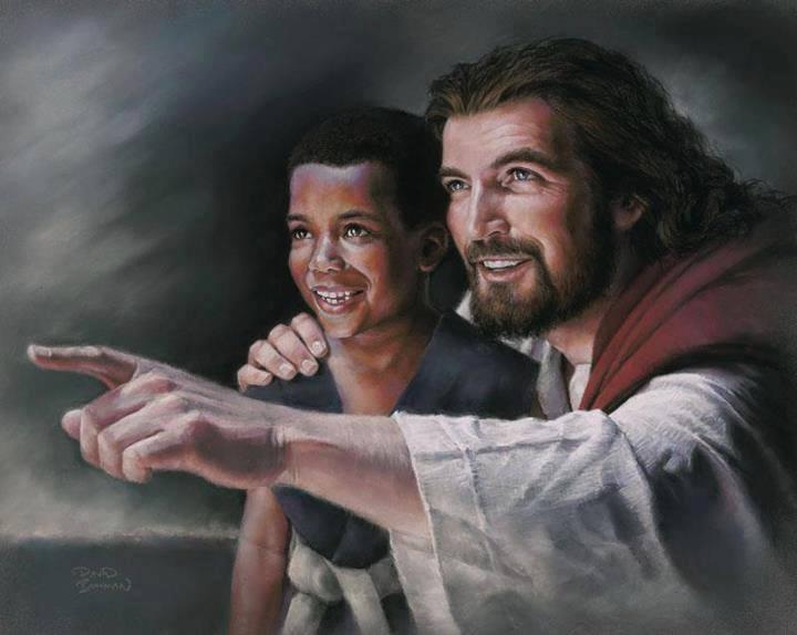 Hãy mừng vì tên anh em đã được ghi trên trời