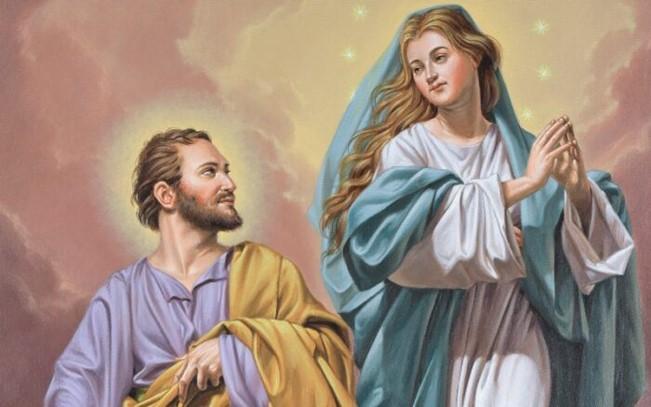 Thánh Giuse: Vợ như thế nào, chồng như thế đó