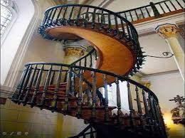 Bí mật về cầu thang thánh  Giuse