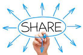 Hạnh phúc khi biết chia sẻ