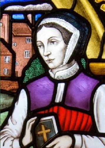 Thánh Magarét  Clitherow