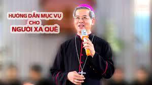 Đức TGM Giuse Nguyễn Năng: Hướng dẫn mục vụ cho người xa quê